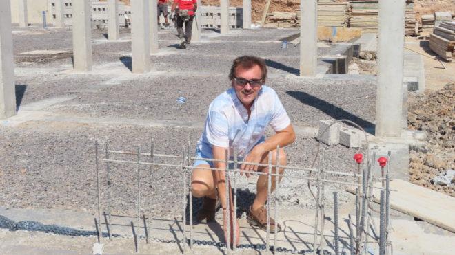 Stavební firma žádná výhra...