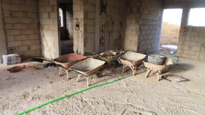 Schody pro archeology
