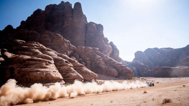 Dakar 2021: dva španělské příběhy