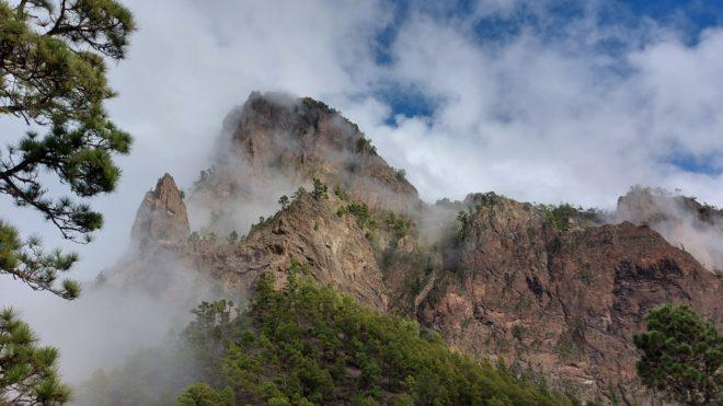 La Palma: cestovatelský dekameron